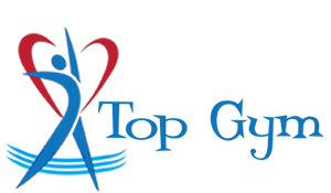 Logo de Top Gym Nicolet
